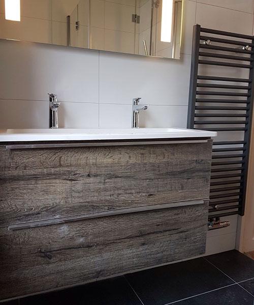 Renovatie toiletruimte in Groenekan | Den Bosch