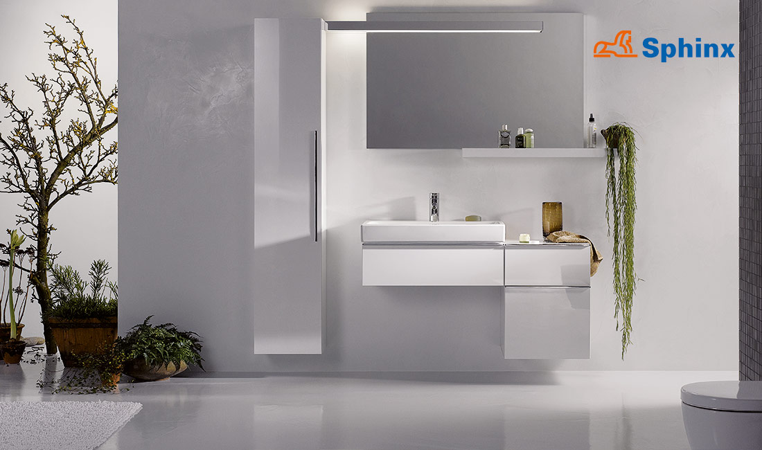 Sphinx badmeubelen voor iedere badkamer | Den Bosch