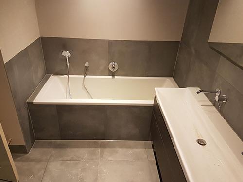 Stijlvolle badkamer in Den Bosch | Den Bosch