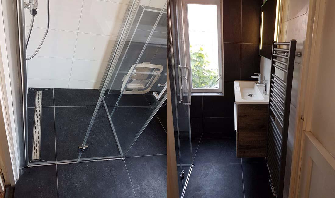 Badkamers Den Bosch : Badkamer in utrecht den bosch