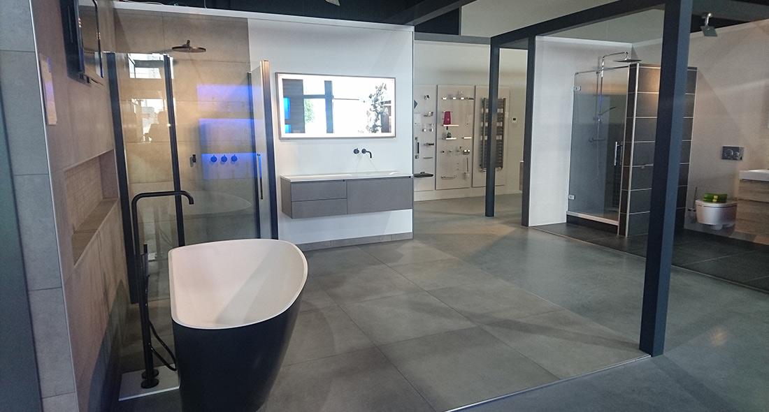 Badkamers Den Bosch : Opstelling badkamer f den bosch