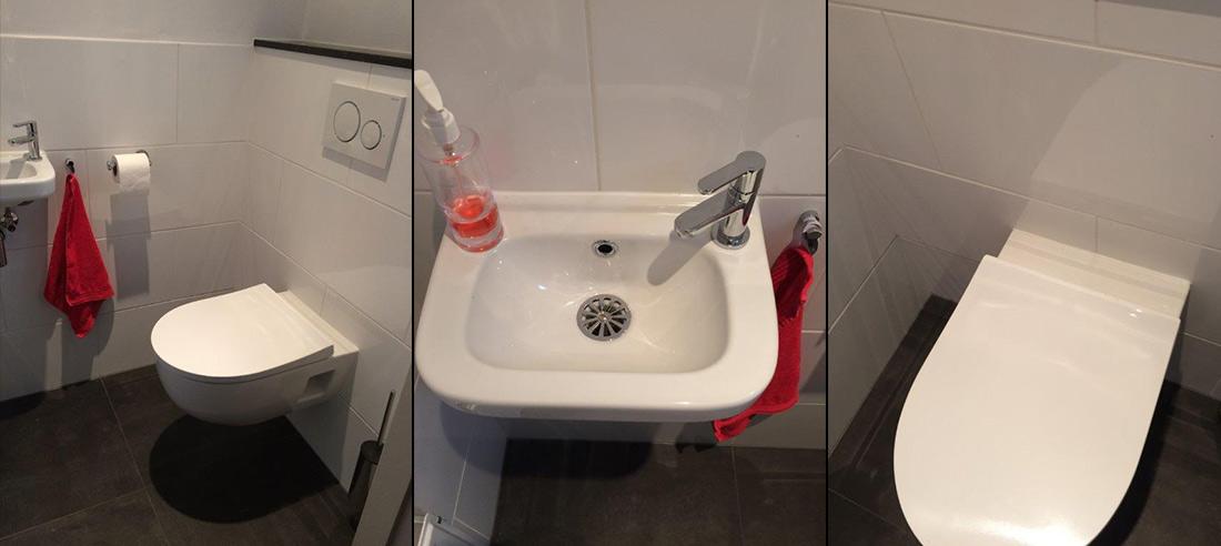 Badkamer Vlijmen   Den Bosch