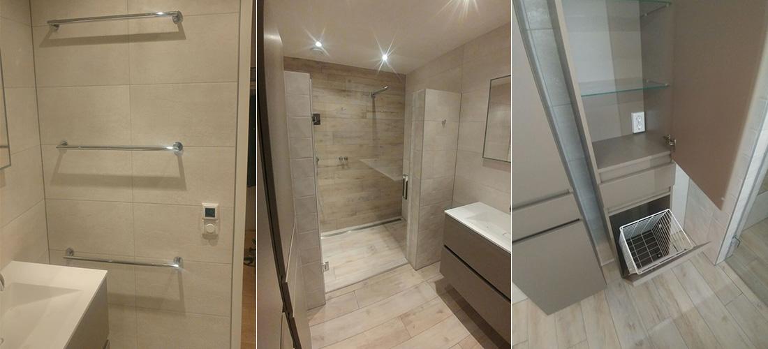 Complete badkamer Soest   Den Bosch