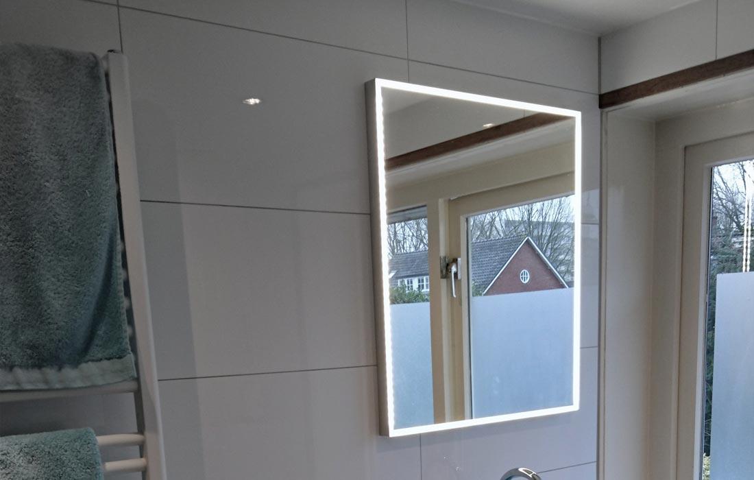 Badkamers Den Bosch : Compacte badkamer zeist den bosch