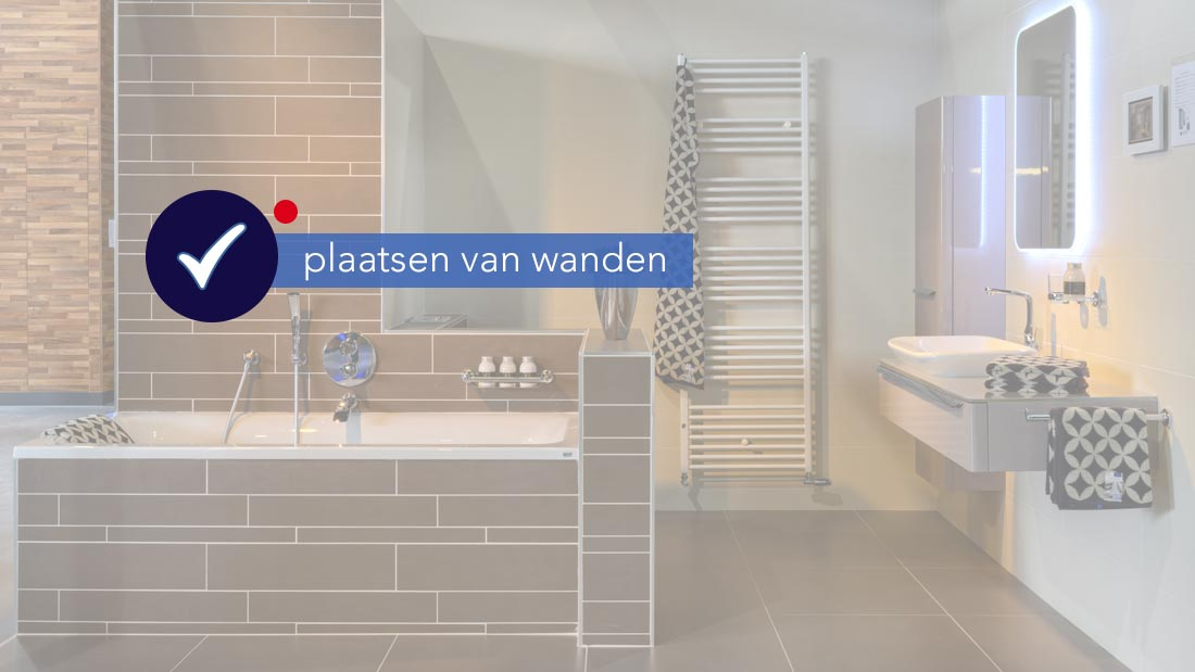 Badkamers Den Bosch : Badkamer verbouwen in den bosch