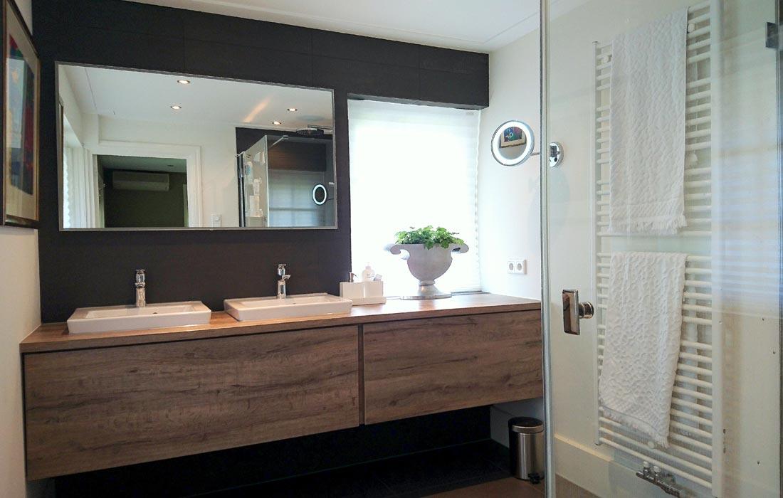 Badkamers Den Bosch : Luxe badkamer den dolder den bosch