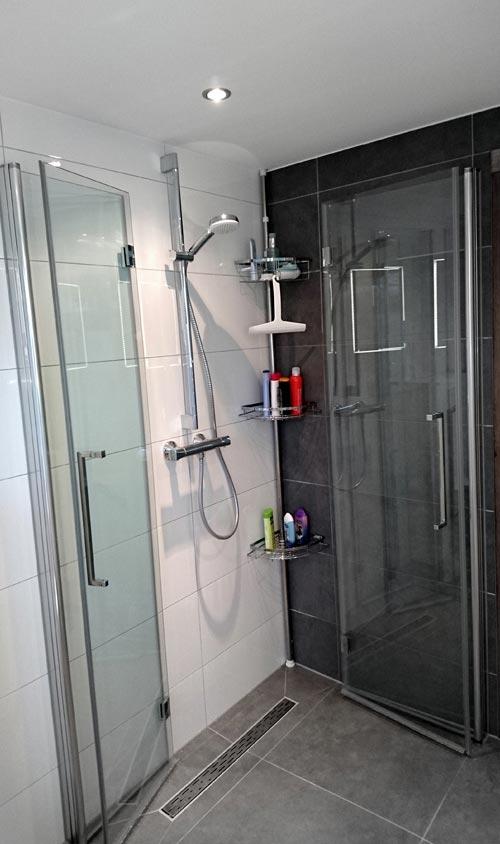 Compacte badkamer Zeist | Den Bosch