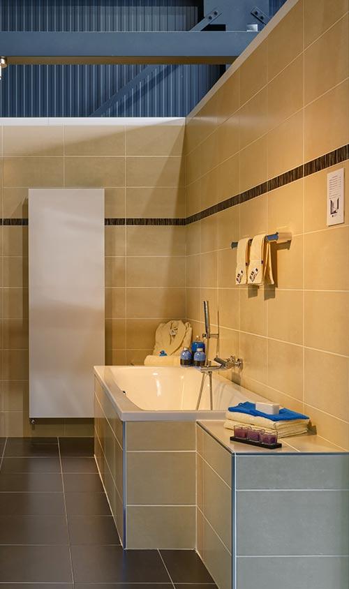 Sanitairshowroom in Den Bosch