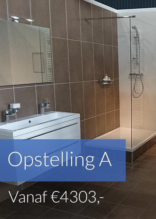Van Stiphout Badkamers uit Den Bosch: de nummer 1 badkamer showroom