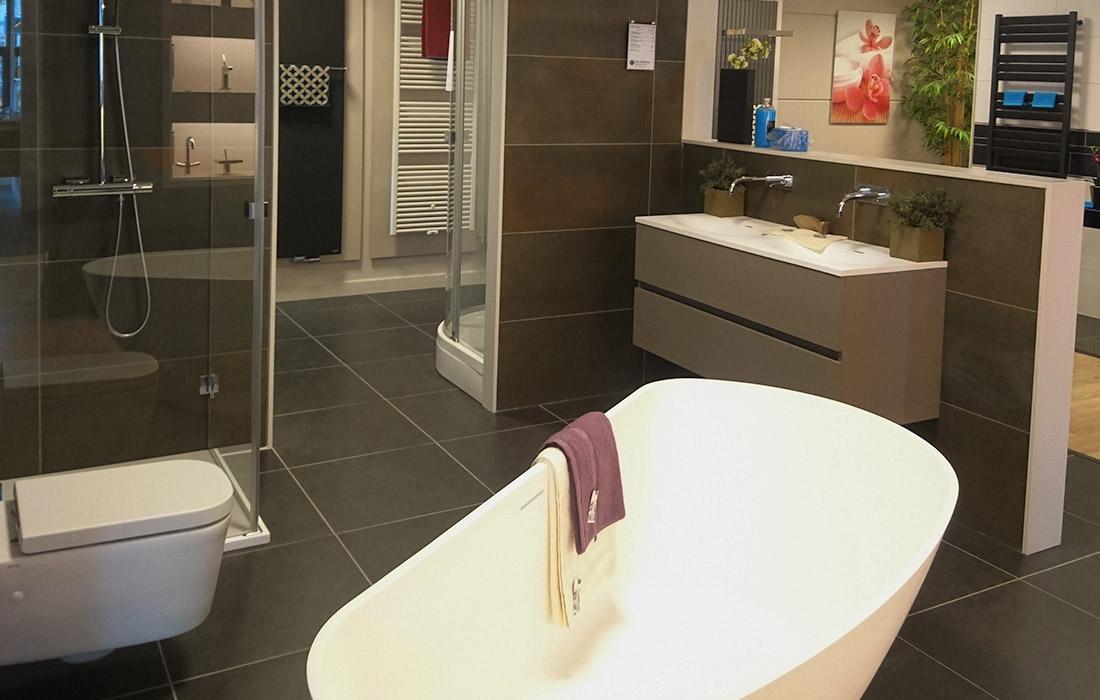Badkamers Den Bosch : Opstelling badkamer e den bosch
