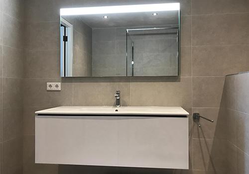 Renovatie Badkamer Bornem : Complete badkamer in bilthoven den bosch